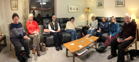 Shincliffe housegroup